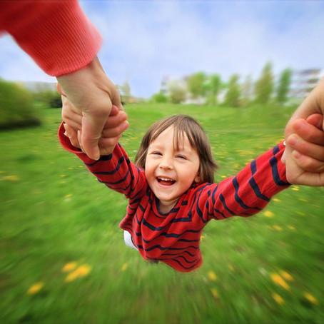 Comment optimiser le développement physique et l'attention de votre enfant ?