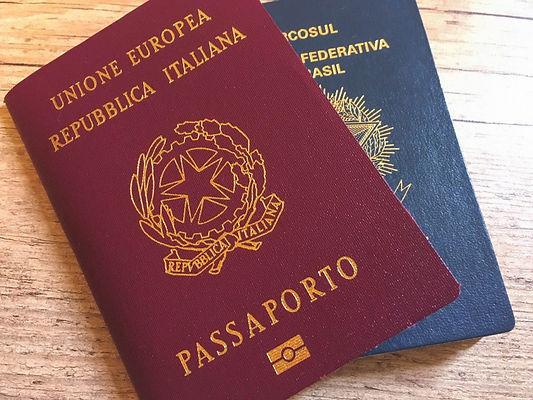 cidadaia italiana