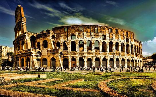 cidadania italiana em roma