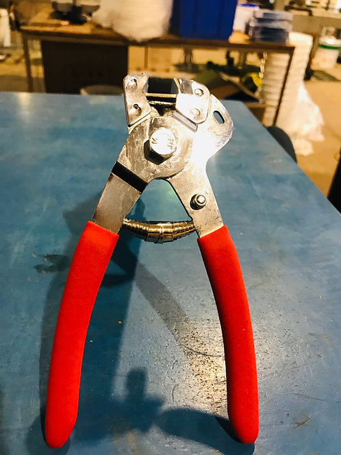 Ring Fasteners Applicator