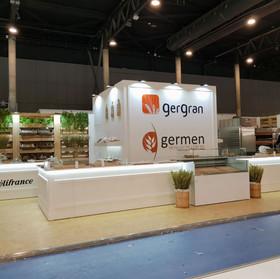 GERGRAN & GERMEN