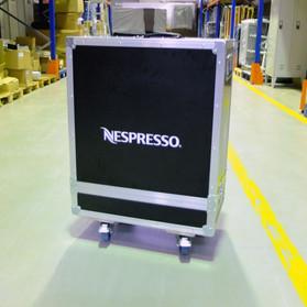 Caixa Nespresso