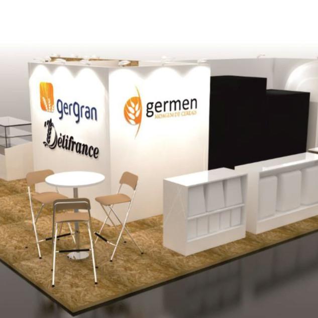 Gergran/Germen