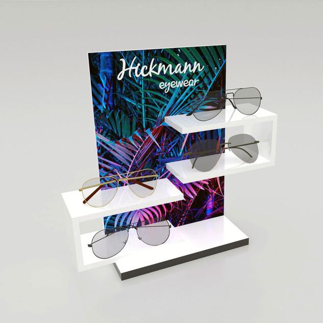 Expositor Hickmann