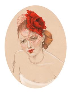 Rosey Bride