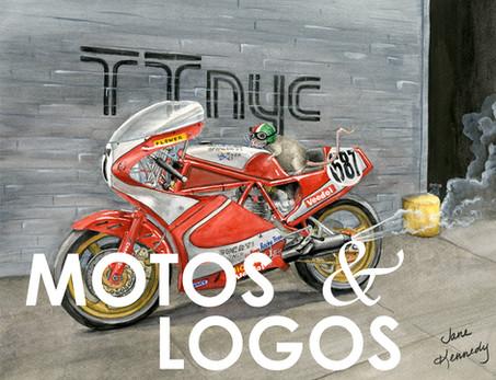 MOTOS & LOGOS