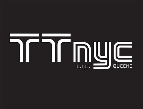 TT nyc logo