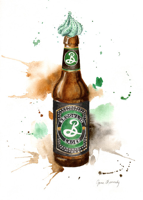 Patty's Day Lager