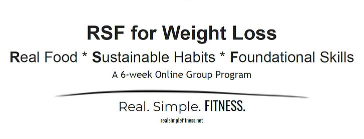 RSF for Weight Loss Logo Snip.JPG