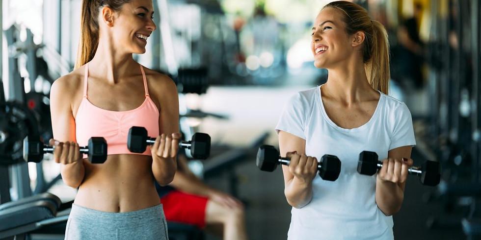 Ladies' Night Workout