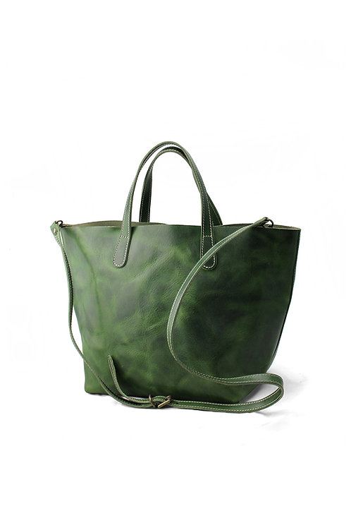 Small Tote with Strap