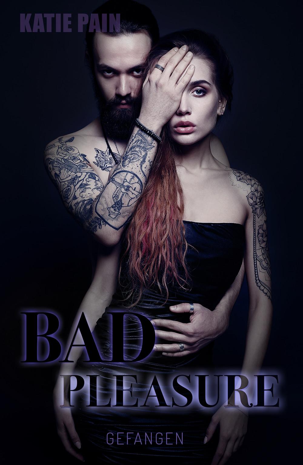 bad pleasure cover