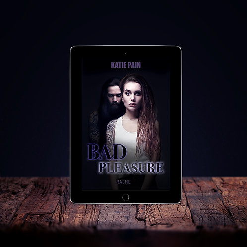 BAD PLEASURE - Rache (ePub)
