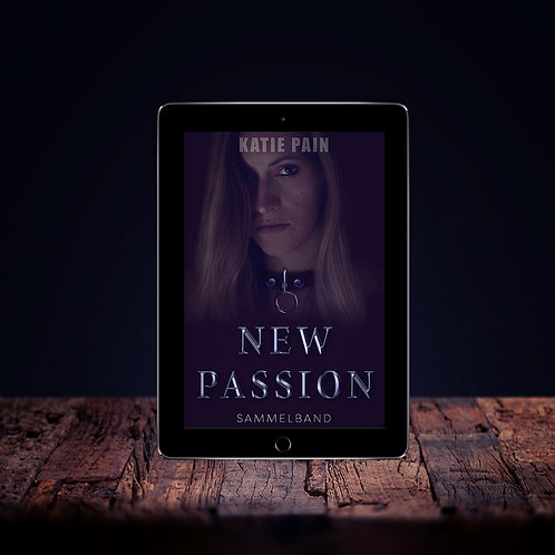 NEW PASSION Sammelband (PDF)
