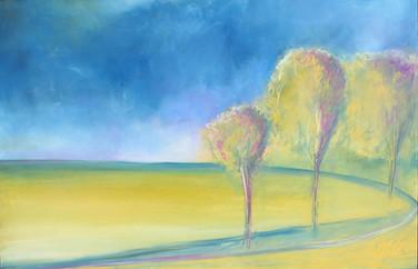 Three Trees 2
