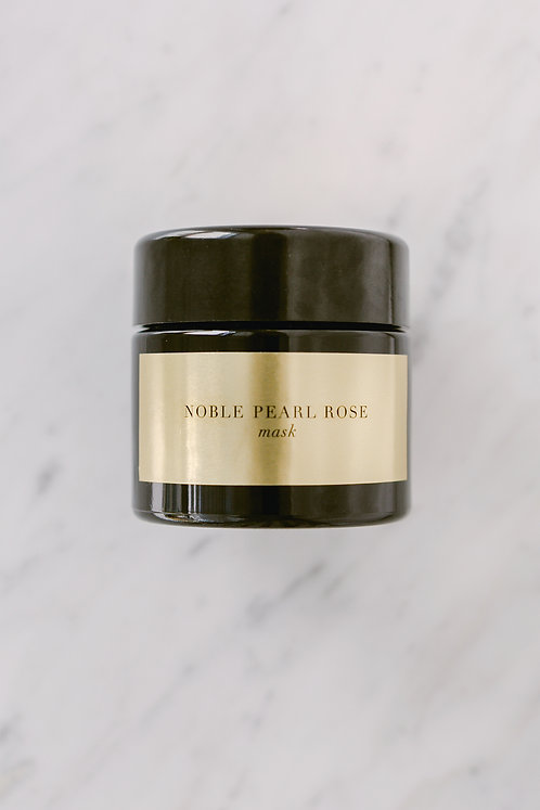 NOBLE PEARL Mask