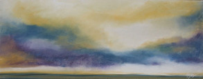 Flathead Sky