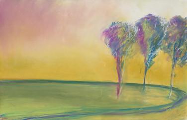Three Trees 1