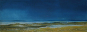 Beach at Grayland 2  10x26.jpg