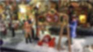 Wishpel-village lemax kersthuisjes