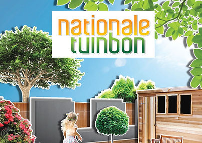 Tuincentrum Aralia nationale tuinbon