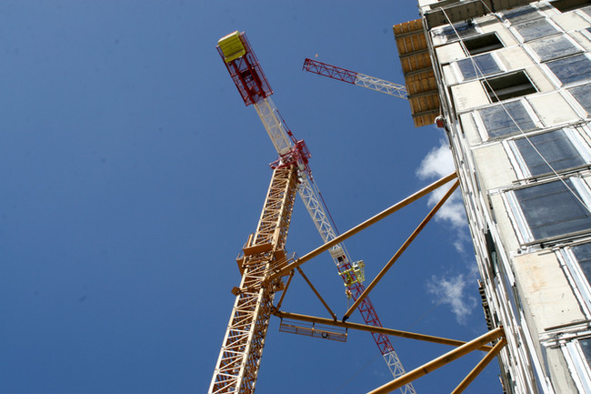 Mace on improving UK construction and infrastructure