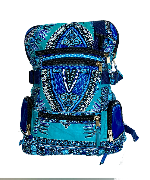 Masala 5  Backpack #3