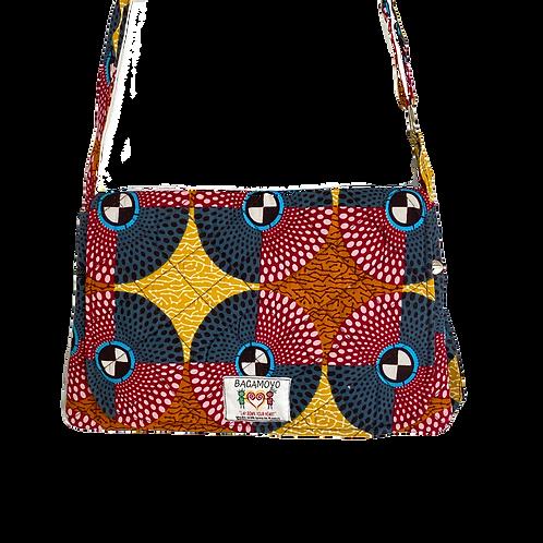Kitenge 39 Beryl Bag #1