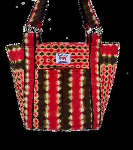 Kitenge 32 Small Mombasa Bag