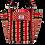Thumbnail: Kitenge 32 Small Mombasa Bag