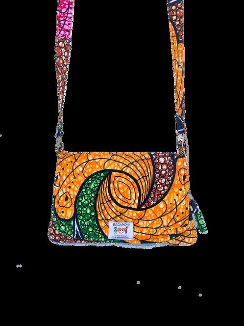 Kitenge 28  Beryl Bag