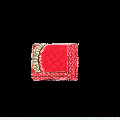 Masala 7 Small Wallet