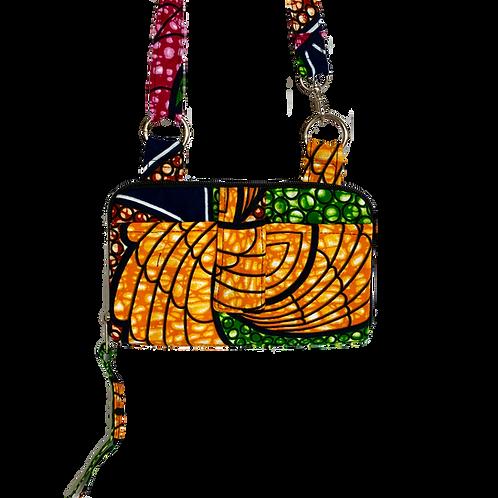 Kitenge 28 Abby Bag