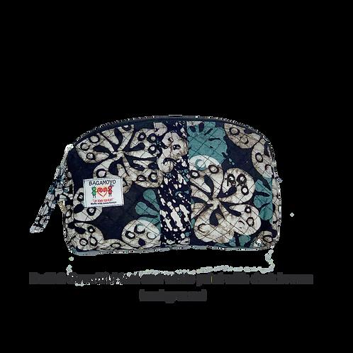 Batik 2 Cosmetics Bag
