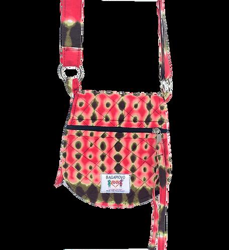 Kitenge 32 Mini-Bag