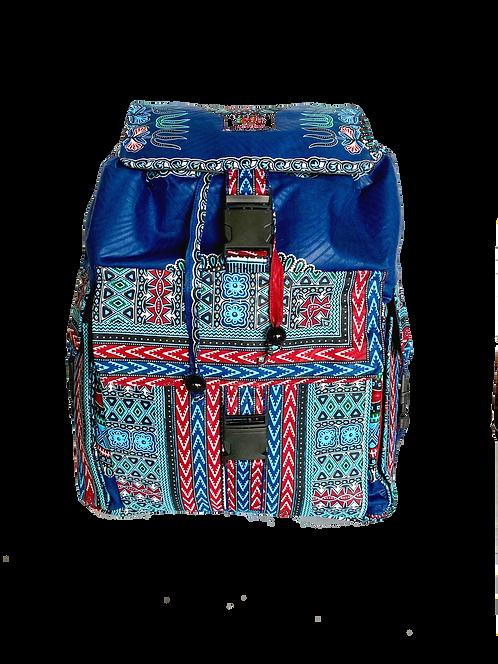 Masala 4  Backpack