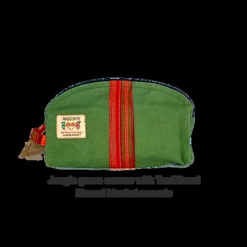 Maasia1 Cosmetics Bags