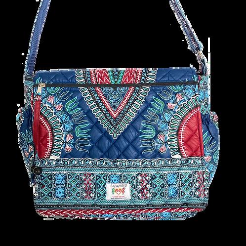 Masala 4 Christine messenger bag