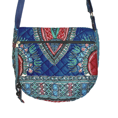 Masala 4 Ray-Ray Saddle Bag