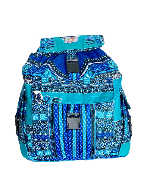 Masala 5  Backpack #2