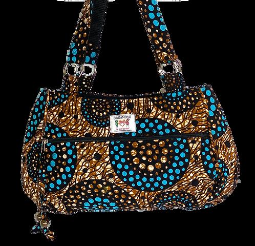 Kitenge 41 Beatrice Bag