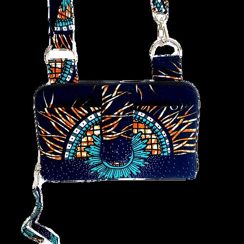 Kitenge 45 Abby Bag