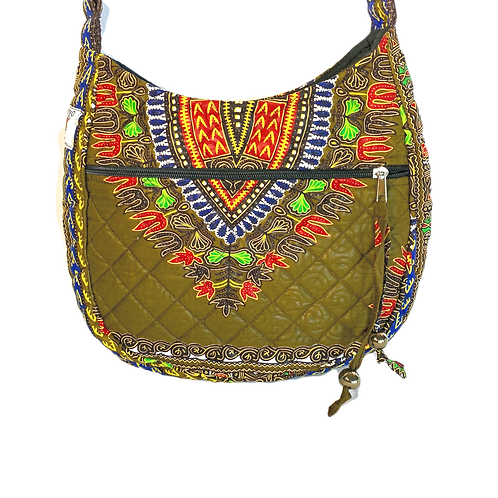 Masala 7 Moon Crossbody Bag
