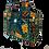 Thumbnail: Kitenge 24 Large Shoulder bag