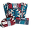 Thumbnail: Kitenge 35 Small Mombasa Bag