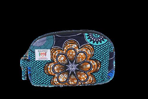 Kitenge 7 Large Cosmetics bag