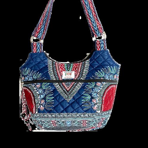 Masala 4 Vicki Shoulder Bag