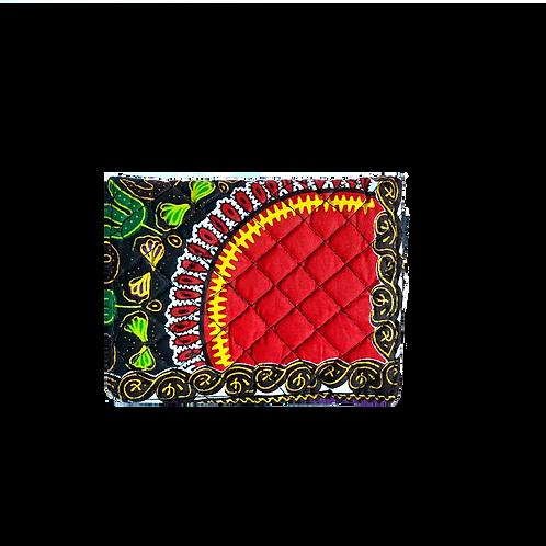 Masala 8 small Wallet