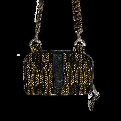 Kitenge 13 Abby Bag