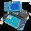 Thumbnail: Masala 5 Large Wallet 1